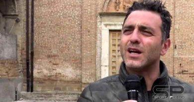 """TERREMOTO, AGUSTO CURTI SINDACO DI FORCE: """"SUBITO UN NUOVO COMMISSARIO"""""""