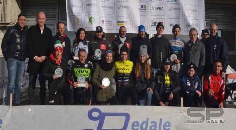 Promosso a pieni voti il Ciclocross Ancona-Trofeo Vitaloni Gianfranco