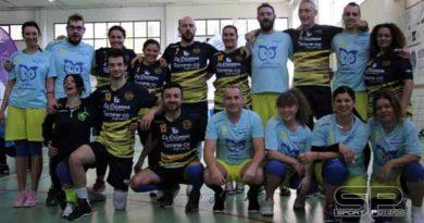 """Al via la Coppa Interregionale di Sitting Volley. Giacobbi: """"Siamo pronti!"""""""