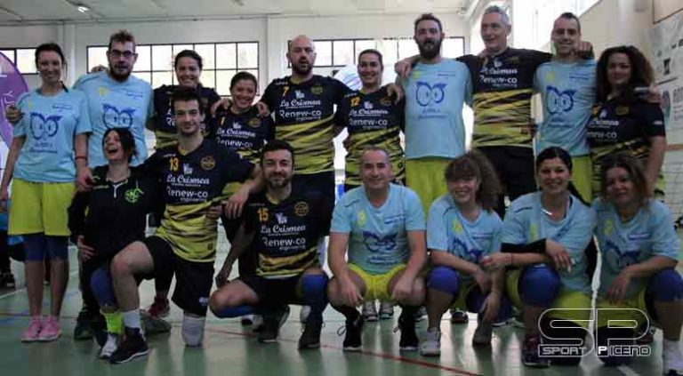"Al via la Coppa Interregionale di Sitting Volley. Giacobbi: ""Siamo pronti!"""