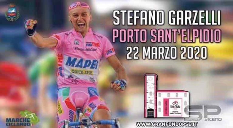 Porto Sant'Elpidio, due mesi alla Granfondo in compagnia di Stefano Garzelli