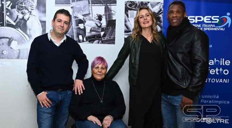Mostra fotografica 'L'insuperabile è imperfetto' entra nelle aule universitarie di Brescia