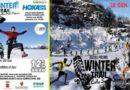 Podismo — Winter Trail Colle San Marco, il 12 gennaio di corsa in alta montagna