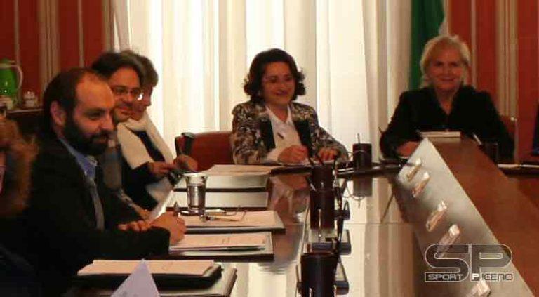 Prefettura di Ascoli Piceno,Sottoscrizione del Protocollo di intesa sulla sicurezza nei luoghi lavoro