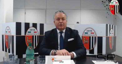 Ascoli Calcio, Pulcinelli
