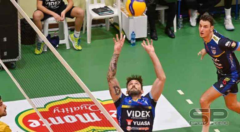 La Videx riparte: direzione Corigliano Ostacolo goEnergy per la banda di coach Ortenzi.
