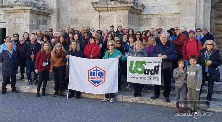 """""""Cattolici, ebrei ed ortodossi: Ascoli ecumenica"""" ha fatto centro"""