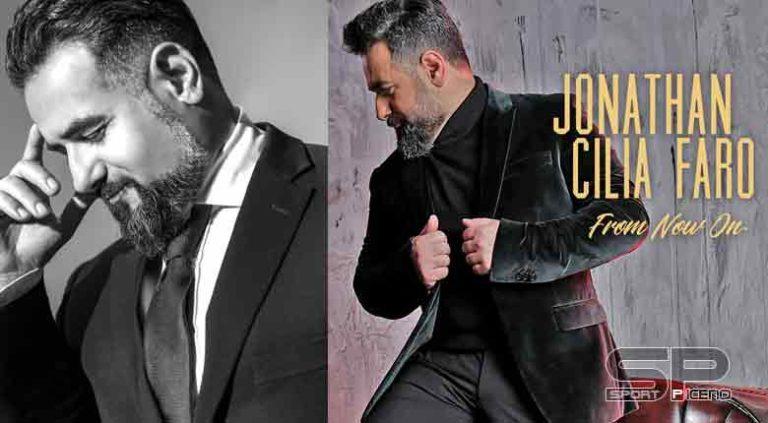 """""""FROM NOW ON""""  il nuovo singolo di  JONATHAN CILIA-FARO"""