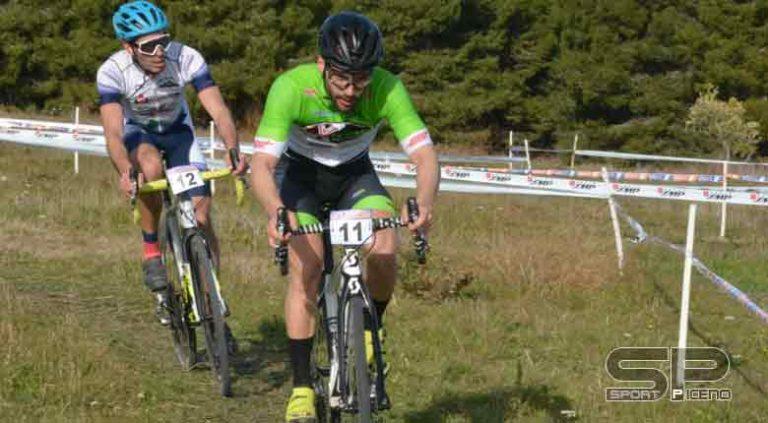 A Pedaso successo pieno per un'inedita edizione del Campionato Nazionale Ciclocross CSI