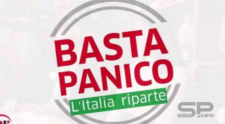 Basta Panico! Il 22 marzo vieni a pedalare con Stefano Garzelli alla Granfondo Porto Sant'Elpidio