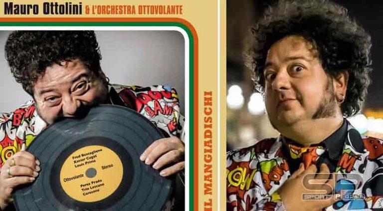SANREMO 2020,  Mauro Ottolini e L'Orchestra Ottovolante  accompagnano sul palco dell'Ariston  Raphael Gualazzi