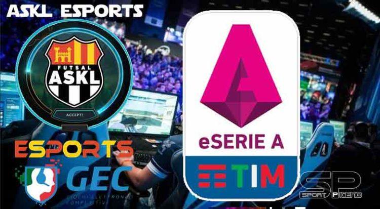 eSerie A, Lega Serie A sbarca nel mondo degli eSports