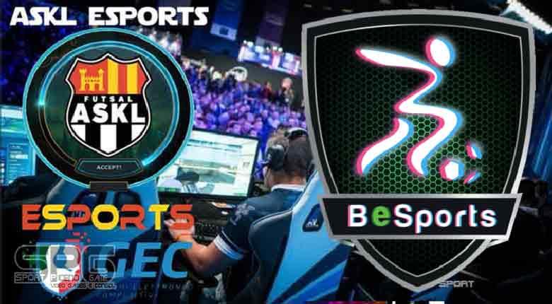 Esportserie B