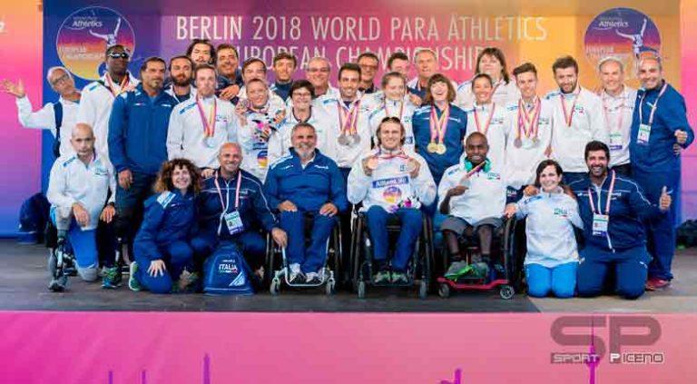 Atletica paralimpica: Paralimpiadi di Tokyo rinviate al 2021, i commenti degli Azzurri
