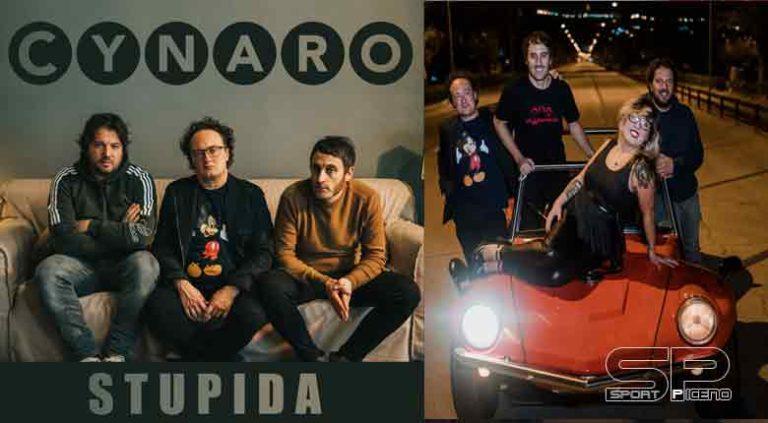 """CYNARO  il nuovo singolo  """"STUPIDA""""  ONLINE IL VIDEO"""