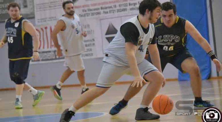 Baskin nella provincia di Pesaro-Urbino è sospeso