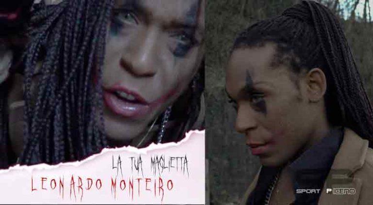 """LEONARDO MONTEIRO  DA VENERDÌ 27 MARZO IN RADIO IL SINGOLO  """"LA TUA MAGLIETTA"""""""