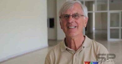 Lutto Nel Mondo Paralimpico, Ci Ha Lasciato Geoff Smedley