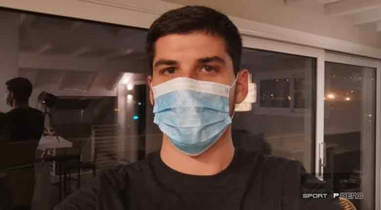 """Brosco e l'emergenza Coronavirus: """"Sto cogliendo nel profondo le cose più importanti""""."""
