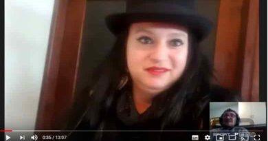 """Quattro chiacchiere con Marta Fiorucci in arte """"Gipsy Fiorucci"""""""
