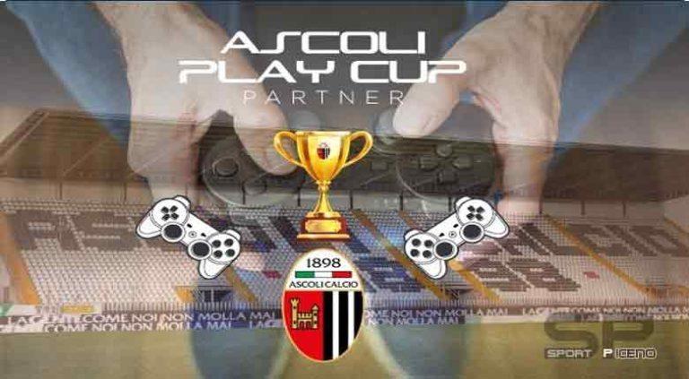 ASCOLI PLAY CUP: il primo torneo per i partner bianconeri.