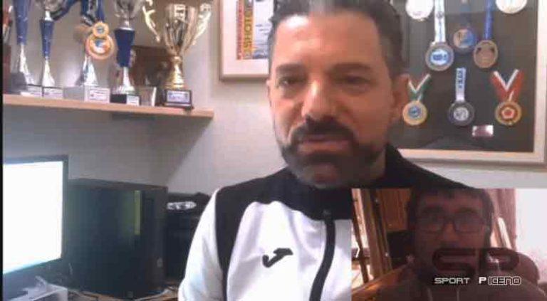 Intervista al'istruttore di Karate presso, ASD Karate Pavoni, Sandro Pavoni