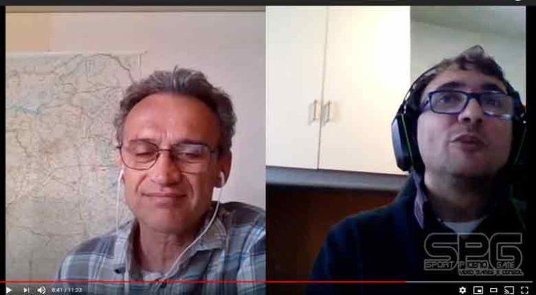 Quattro chiacchiere con Ennio Favero presidente della FIVL.