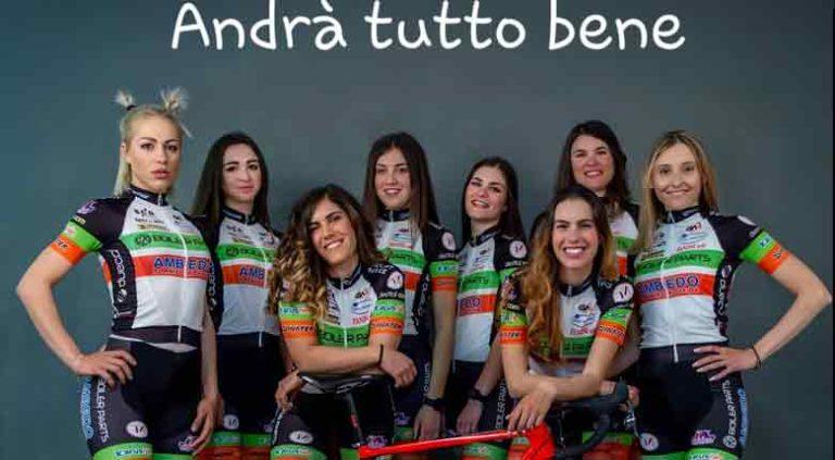 """#distanti ma unite: a """"tu per tu"""" con le ragazze della Born to Win G20 Boiler Parts Ambedo"""