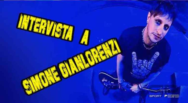 Video intervista a Simone Gianlorenzi chitarrista