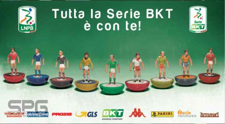 'Giochiamo in casa' Serie BKT insieme ai suoi tifosi