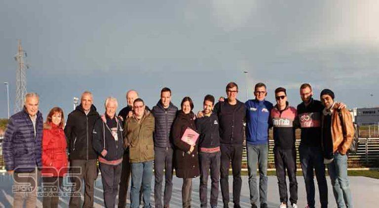 Porto Sant'Elpidio e il Giro d'Italia che non c'è ma con vista ottobre!