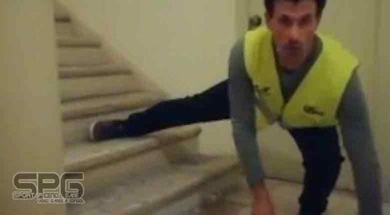 """Tante adesioni per la """"Giornata europea senza ascensore"""""""