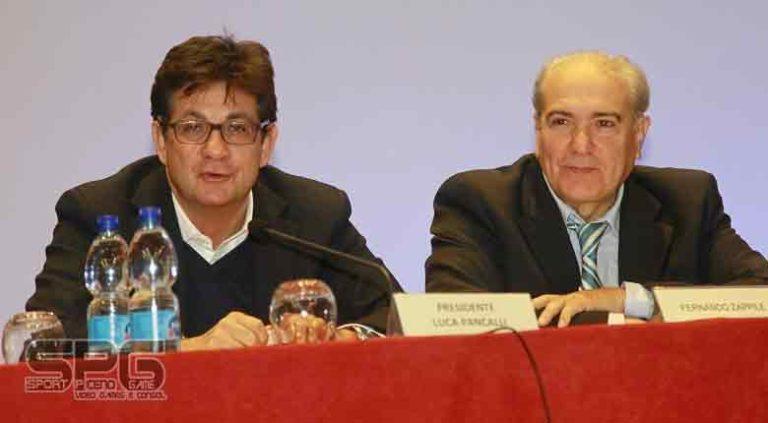"""Il presidente FIPIC Fernando Zappile: """"Non lasceremo indietro nessuno""""."""