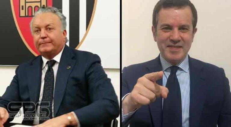 Il giornalista Alfredo Pedulla risponde alla smentita del patron Massimo Pulcinelli