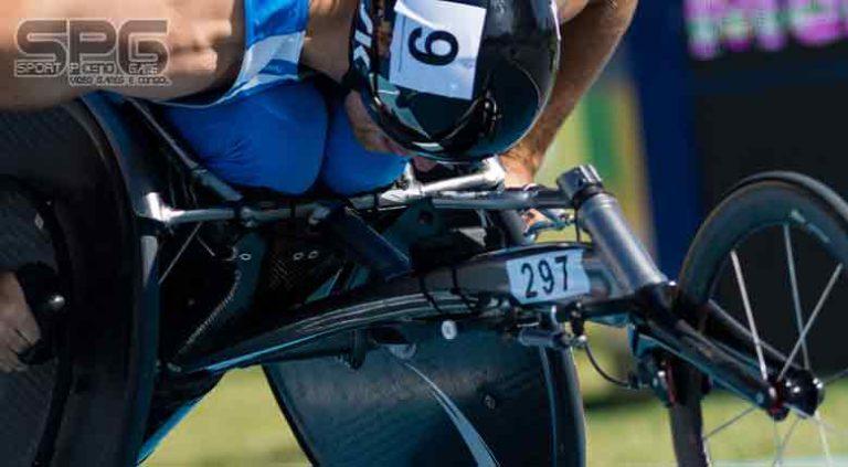 Atletica paralimpica: Diego Gastaldi correrà la staffetta Velletri-Nettuno per Obiettivo Tricolore