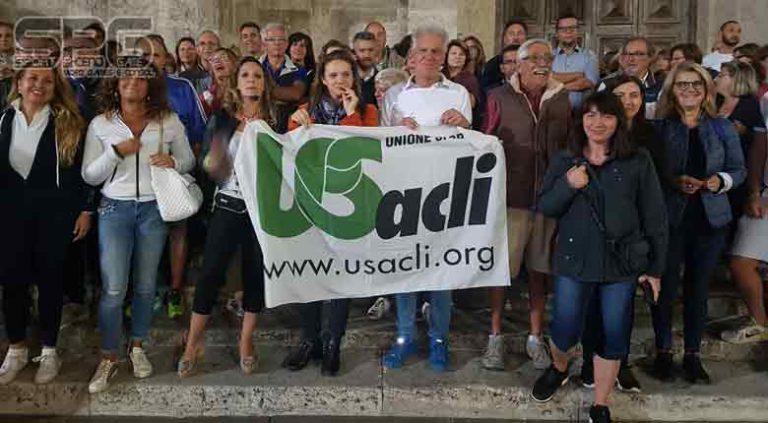 Il 29 giugno riprendono le camminate culturali serali dell'U.S. Acli
