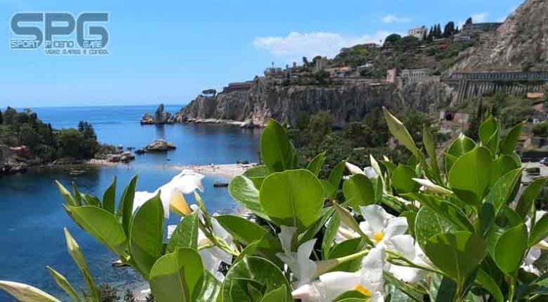 Turismo –  Taormina riparte da Taste&Win grazie ai 32 soggiorni gratuiti messi in palio per conoscere la Sicilia.