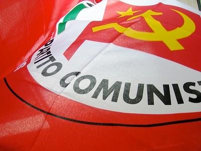 """San Benedetto, Rifondazione Comunista """"scende in piazza"""" per George Floyd."""