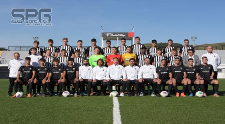 Ascoli Calcio, I quattro primavera confermano i numeri di maglia. C'è anche il portiere Bielikow.