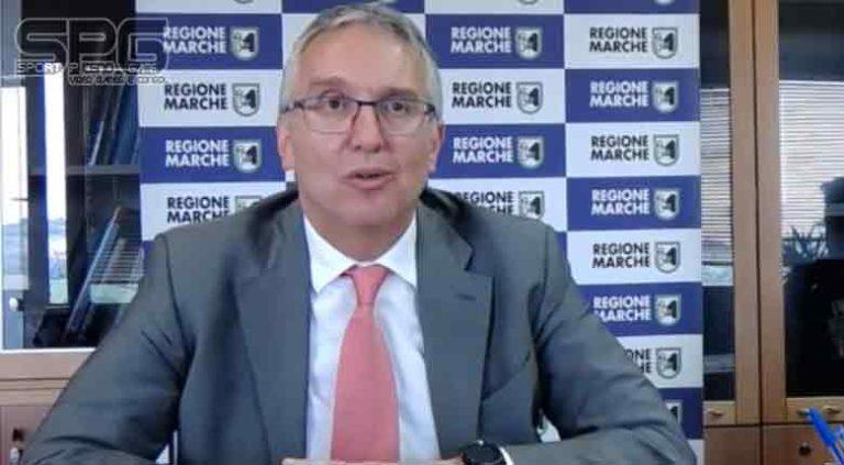 Il presidente Ceriscioli firma il decreto per la ripresa degli spettacoli