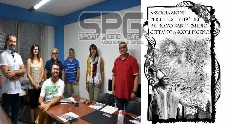 Associazione per le festività del Patrono Sant'Emidio Città di Ascoli Piceno.