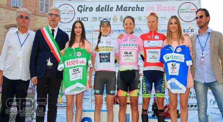 Giro delle Marche in Rosa: a settembre il gran ritorno della corsa open femminile
