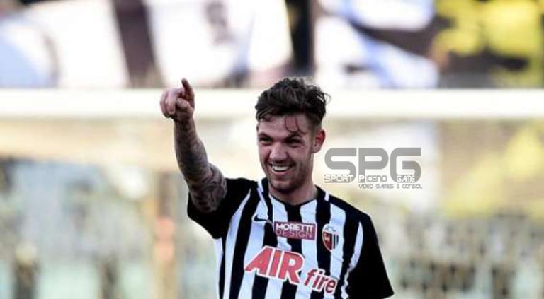 Ascoli Calcio, l'Ascoli si prepara per il Cosenza e riabbraccia Rosseti.