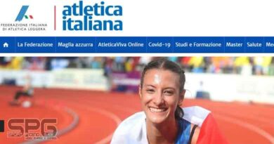 Atletica, Alto Domani Tamberi Ad Ancona In Streaming