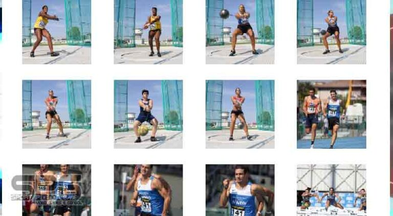 ATLETICA, DESALU AL SUCCESSO IN DIAMOND LEAGUE A BRUXELLES: 20.39 NEI 200