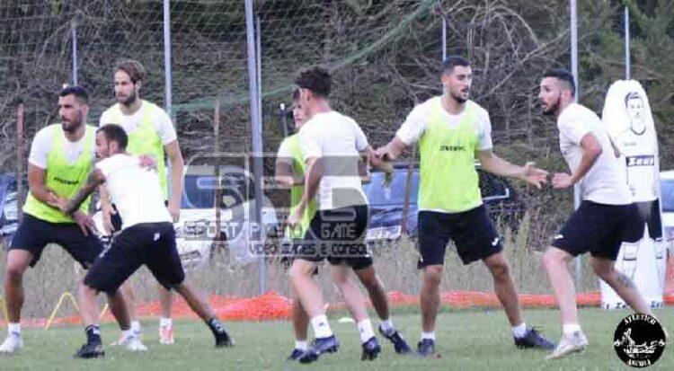 Atletico Ascoli, Iɴɪᴢɪᴀ ᴜғғɪᴄɪᴀʟᴍᴇɴᴛᴇ ʟᴀ ɴᴜᴏᴠᴀ Sᴛᴀɢɪᴏɴᴇ