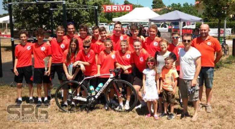 Cresce l'attesa per la due giorni giovanile di Fano al ciclodromo Enzo Marconi