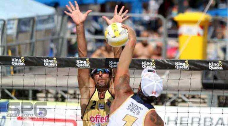 Energie 4.0 King & Queen beach volley tour 2020, 1-2 settembre Civitanova Marche n°10