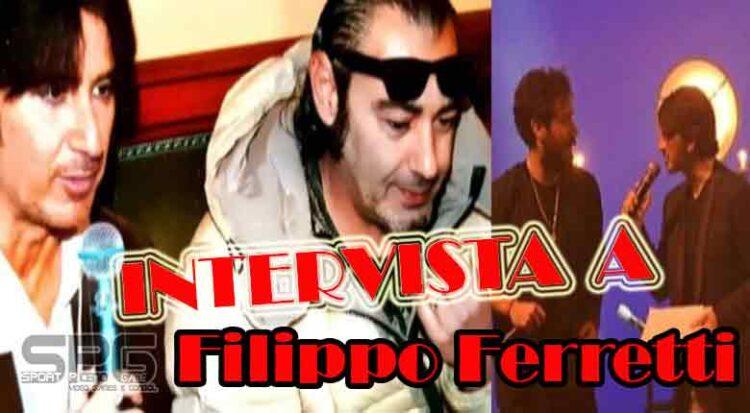 Filippo Ferretti