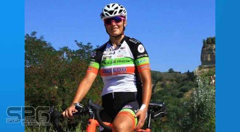 """Giro delle Marche in Rosa: Claudia Cretti """"apripista"""" della terza edizione nella cronometro di Recanati"""